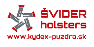 Partner Švider Holsters
